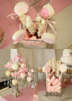 MKR Creations: Shabby Chic Baby