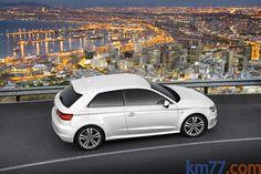 Nuevo Audi A3 S line