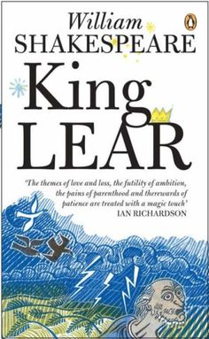 King Lear by Shakespeare #plays