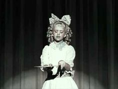 Whatever Happened to Baby Jane - I've written a letter to daddy