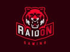 RaidOn Gaming by Dimitris P.