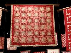 Starburst quilt | Flickr - Photo Sharing!