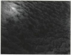 Stieglitz Alfred, Equivalent, 1927, Epreuve argentique, Paris, musée d'Orsay