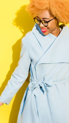 stylish long winter coats ideas. #coatsforwomen #fashion #coats #bluecoats Long Winter Coats, Blue Coats, Stylish Outfits, Coats For Women, Cute, Ideas, Fashion, Dapper Clothing, Classy Outfits