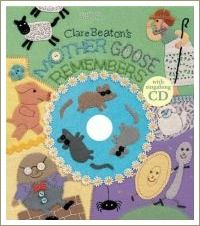 Claire Beaton Mother Goose Remembers