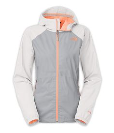 Manteau de printemps north face pour femme