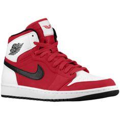 692a5b5e6e Jordan AJ 1 High - Men s - Gym Red Black White Jordan Aj 1