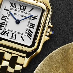 f23dc8cce7a4 The new Panthère de Cartier collection at SIHH 2017. Cartier Panthere