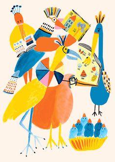 POSTERS - www.janaglatt.com