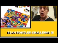 DÉFI BEAN BOOZLED Beans, Lol, Baseball Cards, Youtube, Beans Recipes, Prayers, Fun, Youtube Movies