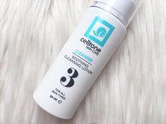 CELLTONE Luxury Skin Care Range - Celltone Cleansing Lotion Moisturiser, Cleanser, Facial Toner, Alcohol Free, Face Wash, Lotion, Skincare, Range, Personal Care