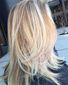 40 Most Fantastic Trendy Layered Hairstyles for Long Hair