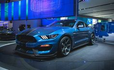 It's the purest, most hard-core current Ford Mustang—naturally, we just had to find out everything we could. Read more and see photos of the latest super Stang at Car and Driver.