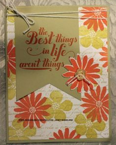 Secret Garden by silverstamper - Cards and Paper Crafts at Splitcoaststampers