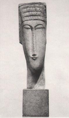 Testa 1911-1912 Philadelphia Museum of Art