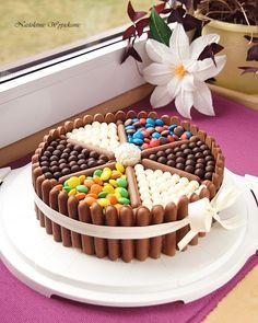 Bildergebnis für torty z cukierkami