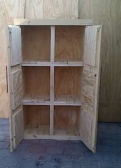 Kitchen Cupboard Farmhouse series Free standing 1700 slimline Brakpan - image 1