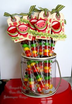Cute stick toppers!!