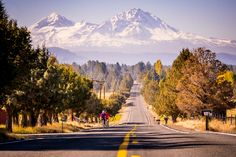 Ride the Smith Rock Scenic Bikeway and other fun things to do in Redmond, Oregon.