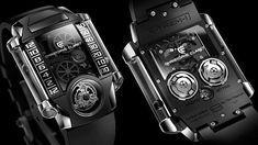 Los 8 Relojes Mas Extraños Extremadamente Caros y Raros  Los relojes han representados exquisitos diseños de ingeniería a través de los siglos. Los Rolex Los TagHeurs y los Tissots todos han producido maravillosas piezas de tiempo a través de los años. El nivel de habilidad y delicadeza requeridas para manufacturar minuteros capaces de un movimiento único es simplemente sorprendente. Aquí les dejo unos diseños de relojes que sorprenderán tu sentido estético y de ingeniería:  1. Christophe…