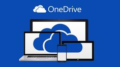 OneDrive. While it might seem strange to announce new features on a Friday evening, we've been listening to the commentary about storage