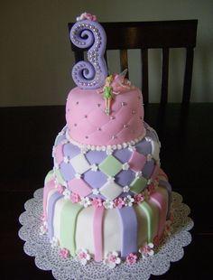 """Album """"Children's Birthday Cakes"""" — Photoset 129590 of 185946"""