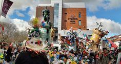 O Carnaval são três dias mas há locais onde são seis | Algarlife
