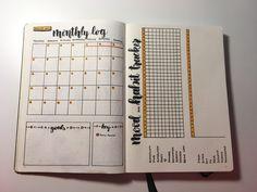 #Monthly log #daisy theme #goals #key #mood tracker #habit tracker Mood Tracker, Bullet Journals, Anxiety, Daisy, Goals, Key, Lettering, Creative, Unique Key