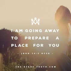 An I will come again and recieve you to myself- that where i am there you may also be