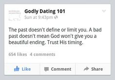 Dating with godliness define