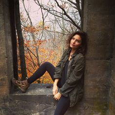 Alyssa Miller | Fall hikes