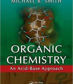 Free download fundamentals of chemistry 5th edition by david e organic chemistry an acid base approach pdf fandeluxe