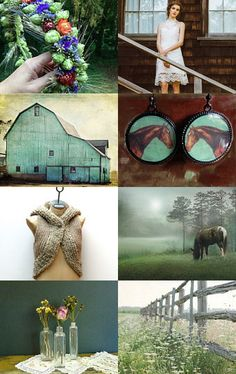 Marry Me At The Farm by Paula Guerin on Etsy--Pinned with TreasuryPin.com