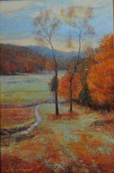Hidden Creek-SOLD | The Caron Gallery