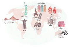 Brand + Website Design for What Olivia Did World Map Wallpaper, Travel Wallpaper, Wallpaper Pc, Computer Wallpaper, Mac Wallpaper Desktop, Glitter Wallpaper, Screen Wallpaper, Capas Kindle, Aesthetic Desktop Wallpaper