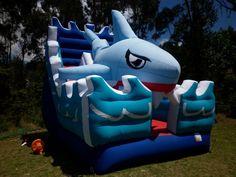 Inflables Bogota para fiestas y eventos de todo tipo