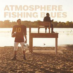 Atmosphere – Fishing Blues: Album-Stream als 360-Grad Video