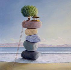 San Clemente, CA Artist Paul Bond #art