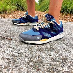 4098fa0bf647 105 Best Sneakers  Reebok x Garbstore images