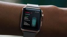 Con Apple Watch puoi controllare un'auto Tesla, ma con qualche limite http://www.sapereweb.it/con-apple-watch-puoi-controllare-unauto-tesla-ma-con-qualche-limite/         Foto: Elekslab  Apple Watch è annunciato per aprile e la curiosità monta, al di là della presentazione in pompa magnadi Tim Cook a settembre. I limiti delle app, l'uso che ne faremo,la convenienza in un'acquisto del genere sono le questioni...