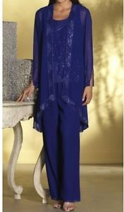 pant suits for mother of the groom wedding | ... , feminine mother ...