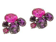 "ALDO ""Bilski"" earrings, $8, aldoshoes.com"