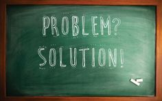 Problem Solution Essays: How To