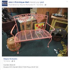 (40) AAA I-76 Antique Mall shared your post. - AAA I-76 Antique Mall