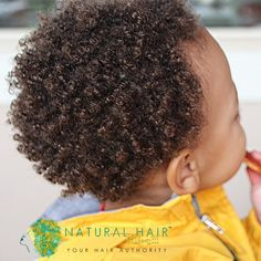 Finding The Right Products For Your Baby - Natural Hair Rules! Black Baby Hairstyles, Mixed Kids Hairstyles, Easy Toddler Hairstyles, Natural Hair Babies, Natural Hair Care, Natural Hair Styles, Curly Kids, Boys With Curly Hair, Biracial Hair Care