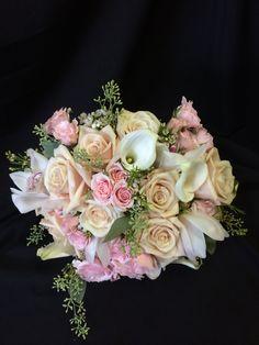 Pastel bridal