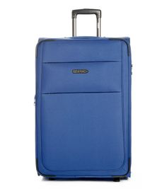 epic Discovery AIR 75cm Trolley SlimMax blue