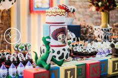 Festa Toy Story!!