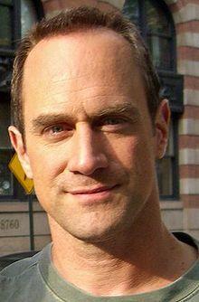Christopher Meloni (Stabler, L&O:SVU)
