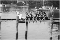 Kathryn & John's Nautical Nuptials - My Eastern Shore Wedding
